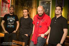 Acyl (Philippe Bareille) Tags: acyl experimentalmetal ethnicmetal metal algerian abderrahman michael amine promotion paris france 2016 music canon eos 6d eos6d artistportrait portrait artist musicwavesfr
