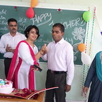 Teacher's Day Celebration -2016 First Year <a style=&quot;margin-left:10px; font-size:0.8em;&quot; href=&quot;http://www.flickr.com/photos/129804541@N03/28933937083/&quot; target=&quot;_blank&quot;>@flickr</a>&#8220;></a>