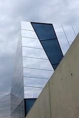 lined (Jacques Tueverlin) Tags: 2015 abstract abstrakt architecture architektur canon canon6d canoneos clouds design eos himmel lines linien minimalist mirror schatten shadows sky spiegel wolken blau blue bleu blu