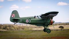 COBI Polish PZL P.11c (Adam Purves (S3ISOR)) Tags: cobi poland polish pzl p11c 11c 5516 smallarmy worldwar2 worldwarii wwii brick block lego aircraft fighter military airforce ww2