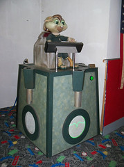 OH Bellaire - Toy & Plastic Brick Museum 157 (scottamus) Tags: bellaire ohio belmontcounty toyplasticbrickmuseum lego sculpture display statue exhibit roadsideattraction