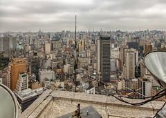 Sao Paulo (5) (artenovaphotos) Tags: saopaulo brazil brasil metropolis skyscrapers density