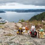 Hiking around Bergen - 1 thumbnail
