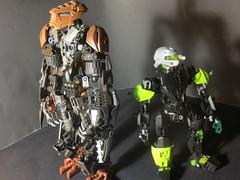 Rodak_6 (Flame Kai'zer) Tags: rodak bionicle lego moc flame kaizer flamekaizer hadix unbound engineer