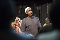 Theatre Essentials: Isango Ensemble's <em>A Man of Good Hope</em>