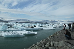 Jokulsrln_2180 (leoval283) Tags: ijsland iceland jokulsrln glacierlagoon ijs gletsjer