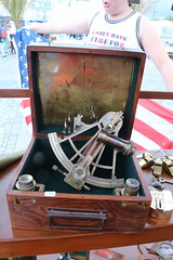 IMG_9772 (mike1727) Tags: france holiday brittany concarneau antiquemarket sextant