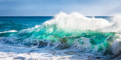 Ka'anapali Beach Walk (Jeffrey Guan) Tags: moment ocean nature kaanapali wave seascape usa hawaii maui landscape