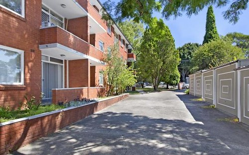 4/3 Chandos St, Ashfield NSW 2131