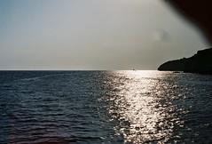 Portugese Sunsets (Goodrum2001) Tags: om2 olympusom2 zuiko50mm fujisuperia film portugal albufeira holiday