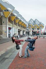Kijk-Kubus007 (Josh Pao) Tags: kijkkubus  rotterdamblaak  rotterdam  nederland netherlands  europe