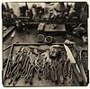 Unfinished Business (silke s.) Tags: hasselblad 500cm hasselblad500cm analog film 6x6 120 mediumformat darkroom lithprint toolshop grandfather messerschmiedeseybold autaut