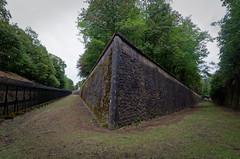 Fort de Saint Priest - Rhne (Vaxjo) Tags: auvergne rhnealpes rhne saintpriest fort srderivires jep 2016