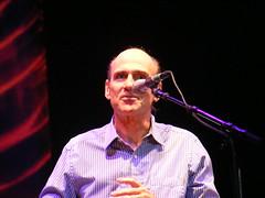 James Taylor Live at the O2 in Dublin,Ireland (sjrowe53) Tags: ireland dublin usa folk roots pop jamestaylor seanrowe