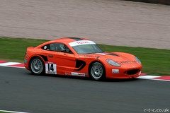 William Burns in the Friday practice for the Ginetta GT5 races (Tim R-T-C) Tags: race cheshire racing motorracing motorsport autosport ginetta carracing oultonpark gt5 g40 gtracing williamburns gt5challenge