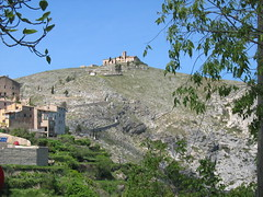 Hermitage above Bocairent (Beguiled By The Bead) Tags: holiday walking spain biar