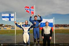 Rallycross photos © Jan Kåre Rafoss/ERC24.COM