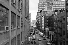 451B (Davide Filippini ) Tags: nyc newyorkcity urban blackandwhite bw usa ny newyork monochrome america blackwhite newjersey chelsea unitedstates noiretblanc unitedstatesofamerica bn biancoenero highline   statiuniti    negroyblanco   statiunitidamerica davidefilippini    nikkorafsdx35mmf18g nikond5000 highlinenewyork