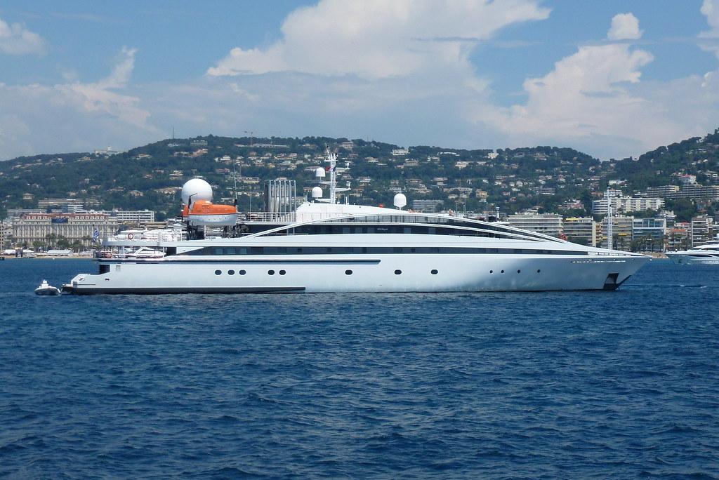 RM Elegant (Lamda Nafs Shipyards)