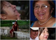 las facetas de una madre..... (Leopoldo Esteban) Tags: colombia mother mama maman madre diadelamadre mimadre leopoldoesteban