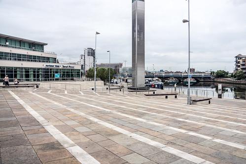 Belfast - Harbour View