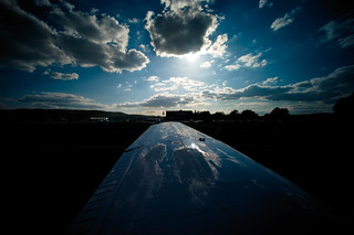 sky plank