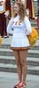 Img284843nx2 (veryamateurish) Tags: london trafalgarsquare cheerleaders band usc universityofsoutherncalifornia girl woman miniskirt