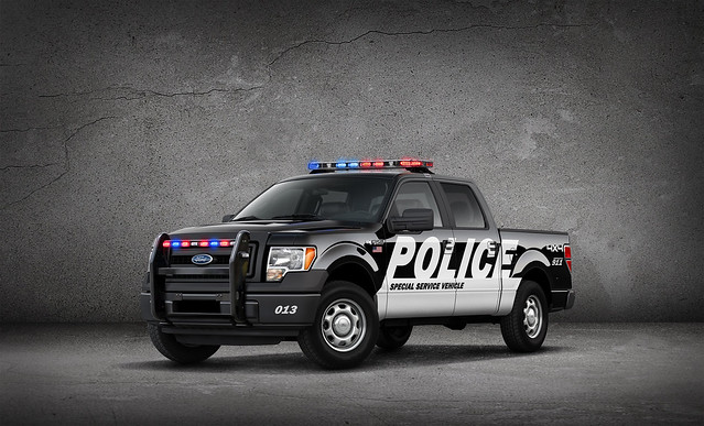 ford truck police f150 vehicle emergency specialservice 2013 13f150xl 2013fordf150