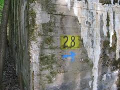 2012-050420 (bubbahop) Tags: ruins thirdreich nazis wwii poland worldwarii wolfs hitlers worldwar2 2012 lair hqs bunkers okh ketrzyn wolfsschanze mamerki kętrzyn mauerwald europetrip25