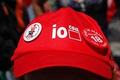 DSC_5040 (i'gore) Tags: roma precari lavoro manifestazione cgil uil lavoratori crescita pensionati fisco occupazione cisl sindacato sindacati disoccupati esodati