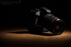 Canon T2i & 24-70mm 2.8 L Product Shot 02 (Chris Adval) Tags: chris light photoshop canon photography shoot shot artificial adobe l 28 dslr product productions lightroom strobes 2470mm 550d stobe cs5 strobist t2i adval lightroom4