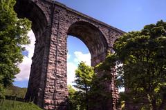 Denthead Viaduct (jimsumo999) Tags: canon eos rebel yorkshire dent viaduct carlisle hdr dales xsi settle 450d jimsumo999