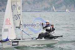 DSC_5640 (Davide Turrini) Tags: del championship garda european riva laser vela della 4000 fraglia