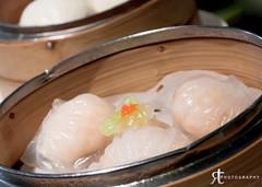 Har Gau Shrimp Dumpling (noobographer) Tags: food court restaurant hotel basket tea traditional chinese bamboo steam hong kong dim wicker ming sum kok har dumpling mong gau langham