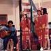 1986 ACCOMPANYING SINGER at Elementary School