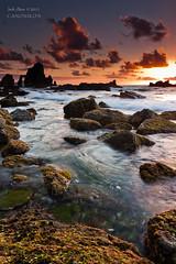 Itxaspotorroatxe (saki_axat) Tags: sunset seascape filter reverse hitech bakio bermeo gaztelugatxe canonikos