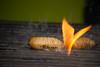 Te atreves? (Pixeles05) Tags: ecuador comida oriente chontaduro tipicalfood puyo comidatipica ecuatorian