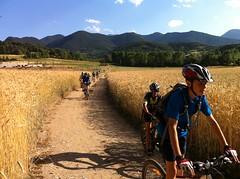 Pyrene Summer Camp_Bike Camp (Club Pyrene) Tags: cycling summercamp aventura lacerdanya pirineu pyrene campamentos sostenible coloniesestiu