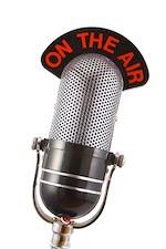 Retro Microphone (Dr.Surprise) Tags: old music broadcast radio vintage retro communication nostalgia microphone aged mic ontheair talkback