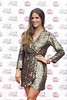 Amanda Byram, face of this years Dublin Fashion Festival