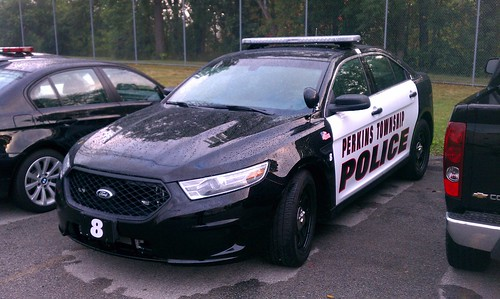 Perkins Twp. Police - Erie County, OH