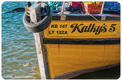 Kalk Bay Fishermen -12 (Marc+Photography.) Tags: sea color colour southafrica boats boat fisherman fishermen bright harbour capetown fishingboats catchy kalkbay snoek catchingfish seaharbour kalkbayharbour marcphotography marcplusphotography marcodendaal
