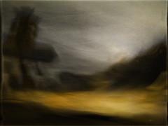 Distancia ..  Distance .. (tan.solo_milenia .) Tags: expression ourtime musicphoto beyondclick netartii artcityart