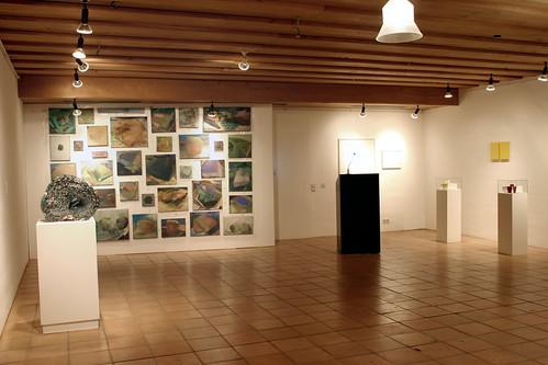 Strategien der Welterschließung und Erkenntnissuche in der aktuellen Kunst–Landshut 2012