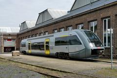 P2340272 (Lumixfan68) Tags: eisenbahn zge triebwagen baureihe 641 alstom coradia a ter dieseltriebwagen vt verbrennungstriebwagen db regio deutsche bahn