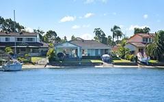 6 Mooring Place, St Huberts Island NSW
