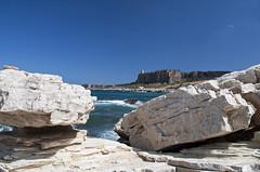 San Vito Lo Capo (03) - Cala del Bue Marino (Trapani-SICILIA) (Mau1962) Tags: sanvitolocapo caladelbuemarino trapani sicilia italia italy mare sea isola isle nikond5000 nikon