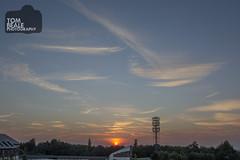 DSC_0099 (tom.beale87) Tags: epsom downs sun sunset
