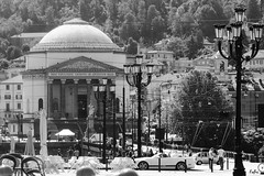 IMG_20160724_1599_001_ff (fabri192020) Tags: blackandwhite monocromo biancoenero torino architecture architettura granmadre chiesa city