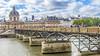 To forever lock our love (nunodanielcosta) Tags: paris europe europa bridge ponte cadeados amor rio sena love lockers